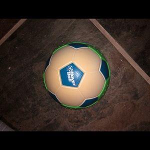Indoor soccer ball
